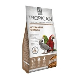 Hagen tropican alternative