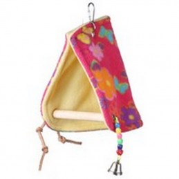 Peekaboo perch tent Med