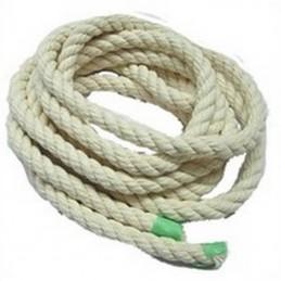Corde de coton 3/8''