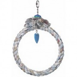 Cotton rope swing 18''