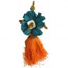Corn flower skirt