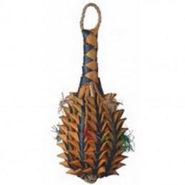 Pineapple foraging basket...