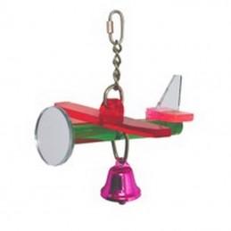 Acrylic training plane