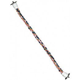 Cotton rope perch Md-18''