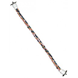 Cotton rope perch Md-32''