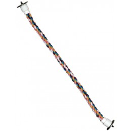 Cotton rope perch Md-36''