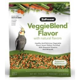 Zupreem veggieblend medium...
