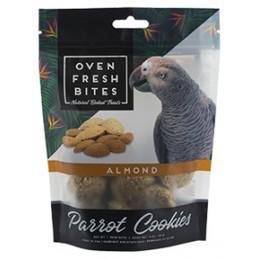 Birdie munchies-Almond
