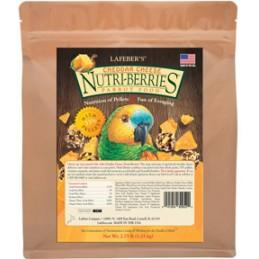 Nutri-berries Cheddar 2.75 lbs