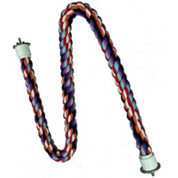 COTTON ROPE CABLE...