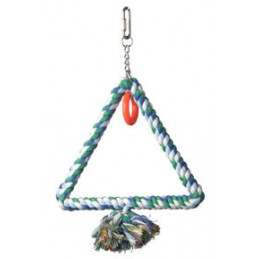 Triangle rope Swing Large
