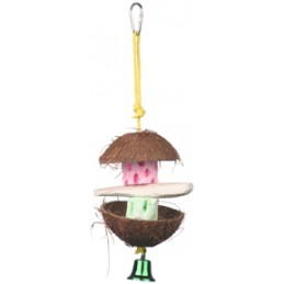 Coconut Hut forager- Small