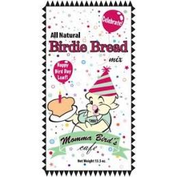 Birdie bread Happy bird day...