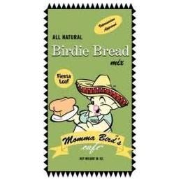 Birdie bread Fiesta loaf