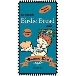 Birdie bread Caribbean loaf
