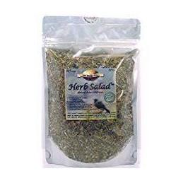 Herb salad 4 oz