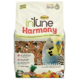 Intune Harmony Perruche 2 lbs