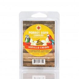 Cire -Crême vanille