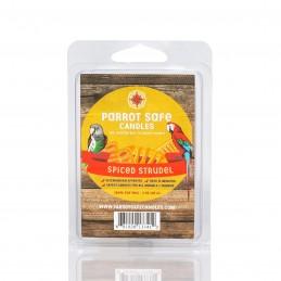 Cire- Strudel aux épices