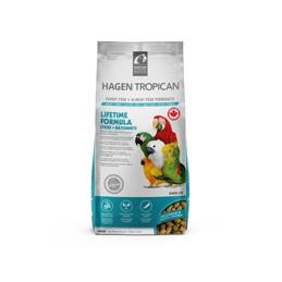 Hagen tropican lifetime...