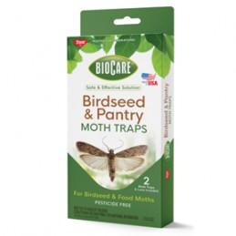 Piège à papillons de grains