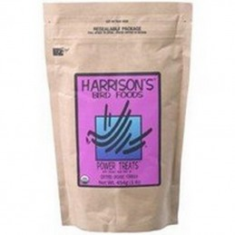 Harrison's power treat 1 lb