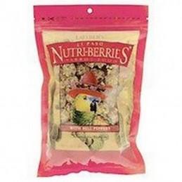 Nutri-berries El paso...