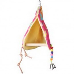 Peekaboo perch tent sm