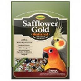 Safflower gold...