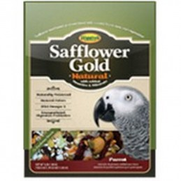 Safflower gold perroquet 3 lbs