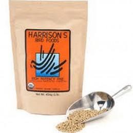 Harrison's high potency...