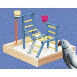 Acrobird jr. playland 14