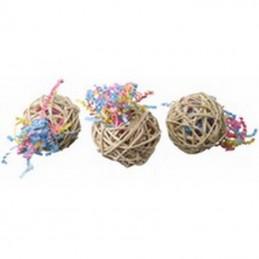 Fiesta balls stuffers (3 pcs)