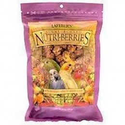 Nutri-berries Sunny orchard...