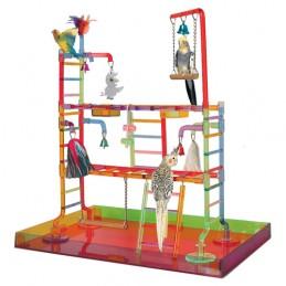Parc de jeu acrylique
