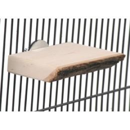 Plateform de bois SM