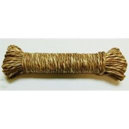 "Corde de seagrass 1/8"" X 50'"