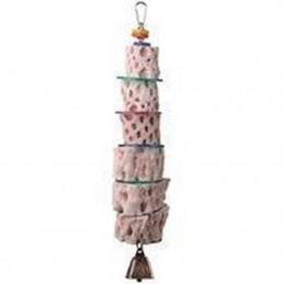 Cholla Cactus tower Lg