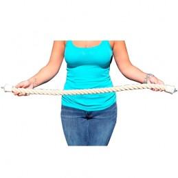 Corde sisal perchoir XL