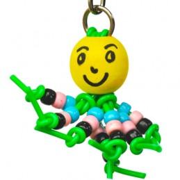 Baby budgie beads