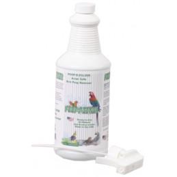 Poop-D-solver